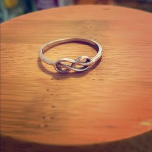 S 925 stamped size 10 ring